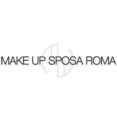 MAKE UP SPOSA ROMA - Di Manuela Melillo